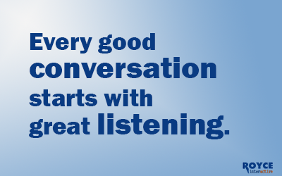 EveryGoodConversation